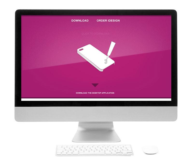 tips graphic design portfolio way of displaying your website design work