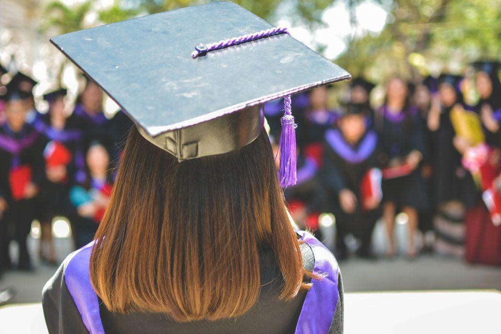 Graduate tips | graphic design portfolio