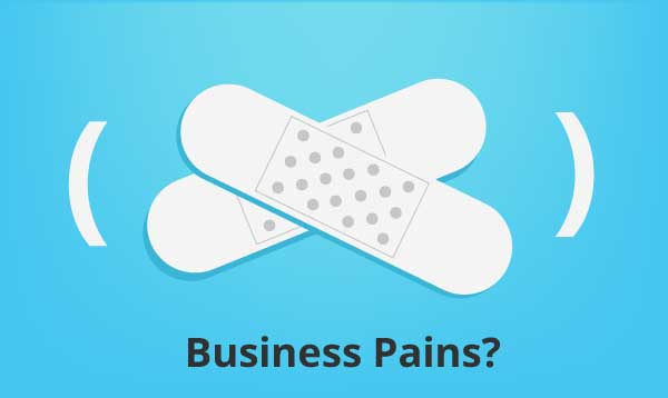 Heal an email marketing pain!
