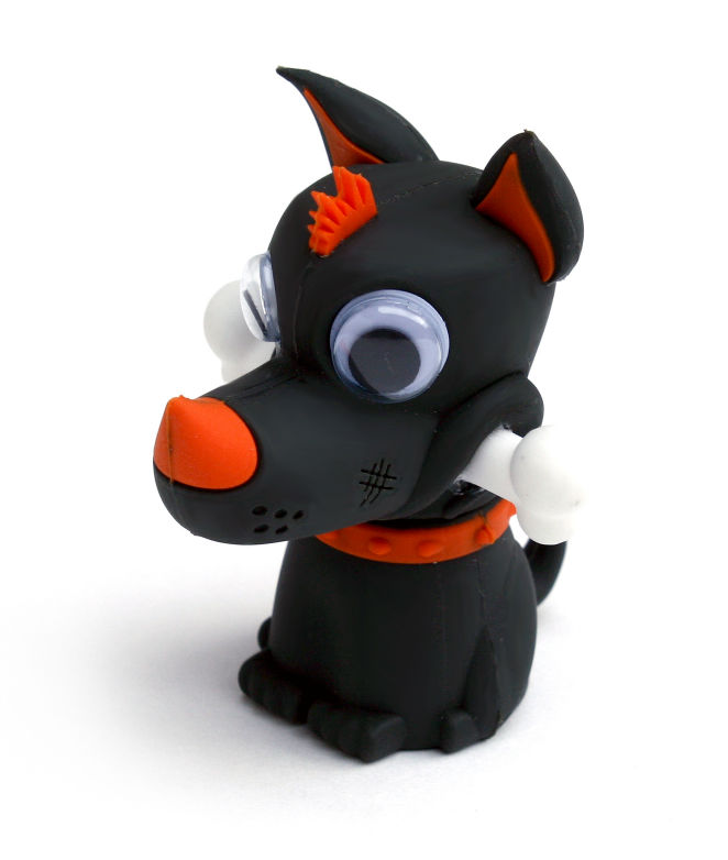 Melvin Flash Drive - Dog