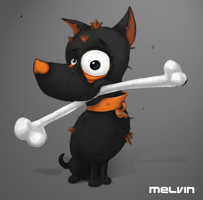 Melvin Mutt