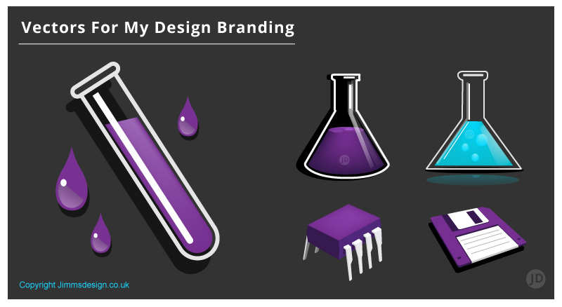 freelance vector artist & UI designer